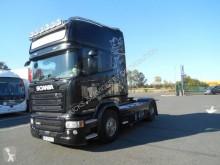 Tractor Scania R 450 usado