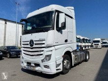Trattore usato Mercedes Actros 1845 LS