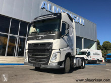Volvo FH 460 Globetrotter tractor unit used