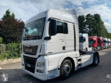 MAN TGX 18.440 XLX tractor unit used