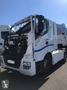 Tracteur Iveco Stralis AS 440