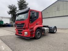 Cabeza tractora Iveco AT440S40 - - GERMAN TRUCKS - TOP! usada