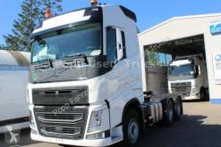 Volvo FH 540 6x4*Navi,Retarder,Hydraulik,Kr Sattelzugmaschine gebrauchte Schwertransport