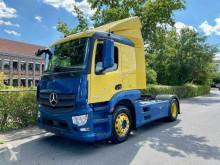 Mercedes Actros 1836 ClassicSpace Blatt/Luft L955360 tractor unit used