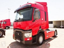 Renault tractor unit Gamme T 480 T4X2 E6