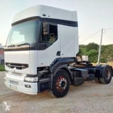 Renault tractor unit Premium 385