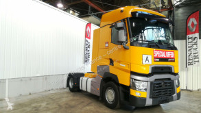 Cabeza tractora Renault Gamme T High 520.19 DTI 13