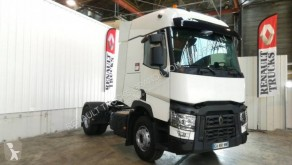 Renault tractor unit Gamme T 460 X Road
