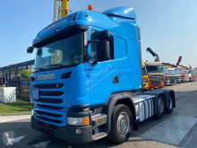 Tracteur occasion Scania G 450