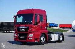 Traktor MAN TGS - - TS / 18.440 / EURO 6 / ACC / RETARDER / PTO brugt
