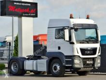 Tracteur MAN TGS 18.440 /4X4/ HYDRODRIVE/KIPPER HYDRAULIC/E 6