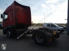 Cabeza tractora Iveco Stralis 430 4x2 SHD/Autom./Klima/eFH. usada