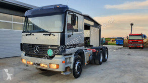 Tracteur Mercedes Actros 3340 6x4 Klima/NSW occasion