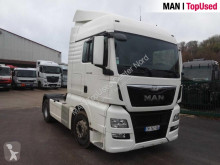MAN TGX 18.480 4X2 LLS tractor unit used