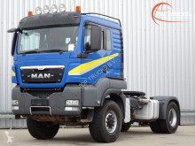 Used tractor unit MAN TGS 18.440