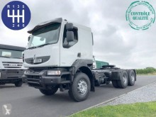 Renault Kerax 440 tractor unit used