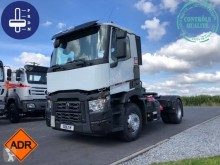 Renault Gamme C 430 DXI tractor unit used hazardous materials / ADR