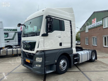 Used tractor unit MAN TGX 18.480