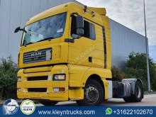 Traktor MAN 18.440 intarder brugt