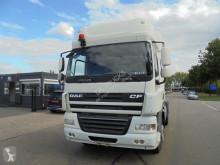 DAF CF tractor unit used