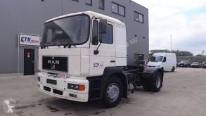 Cabeza tractora MAN 19.403