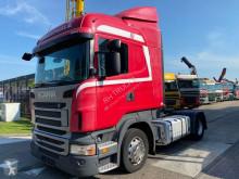 Traktor brugt Scania R 400