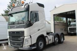 Volvo FH 540 6x2 *Xenon,Liftachse,Lenkachse* Sattelzugmaschine gebrauchte