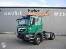 Tahač použitý MAN TGS 18.460 4x4 H,L Haus,EUR6,Kipphydr,Automatik