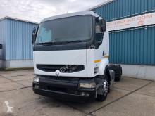 Renault Premium tractor unit used