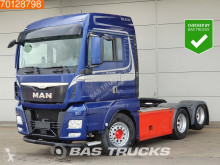 Tractor MAN TGX 28.480 usado