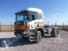Tracteur Scania P420