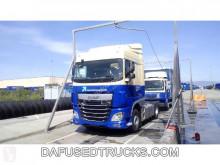 Tractor produtos perigosos /adr DAF XF 460