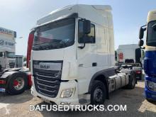 Cabeza tractora productos peligrosos / ADR usada DAF XF 460
