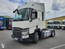 Renault Gamme T 480 tractor unit used