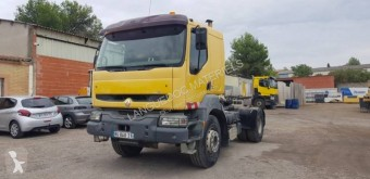 Renault Kerax 420 DCI tractor unit used