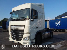 Used hazardous materials / ADR tractor unit DAF XF 460
