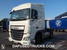 Tracteur produits dangereux / adr occasion DAF XF 460