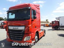 DAF XF 510 tractor unit used