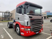 Trattore Prodotti pericolosi / adr usato Scania G 400