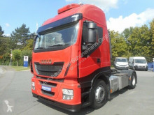Iveco Stralis AS440S46T/P Euro6 Intarder Klima Navi ZV tractor unit used