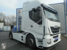 Iveco Stralis AS440S48T/P Euro6 Intarder Klima Navi ZV tractor unit used