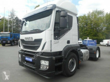 Iveco Stralis AT440S46T/P Euro6 Intarder Klima ZV tractor unit used