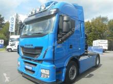 Cabeza tractora Iveco Stralis AS440S46T/P Euro6 Intarder Klima Navi ZV