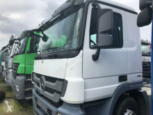 Mercedes 1846 MP 3 ADR-GGVS German Truck tractor unit used hazardous materials / ADR