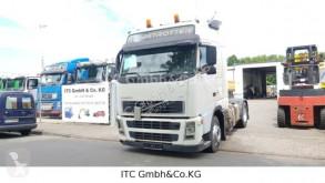 Cabeza tractora Volvo FH 440 G.Haus-Hochdach Euro:5 German Truck usada