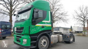 Iveco Strali AS440-460PSSZM 2 Kreiskipphydraulik tractor unit used