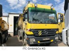 Cabeza tractora Mercedes 2044AS 4x4 SZM Blatt/Blatt Kipphydraulik