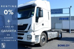 Iveco hazardous materials / ADR tractor unit Stralis AS 440 S 46 TP