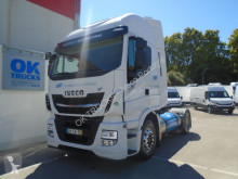Tracteur Iveco Stralis AS440S40T/PLNG Euro6 Intarder Klima AHK occasion
