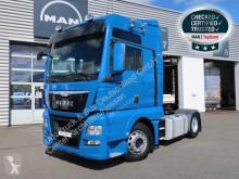 MAN TGX 18.480 4X2 BLS E6 Intarder XXL Klima Navi tractor unit used